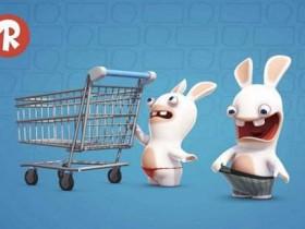 小白兔笑话