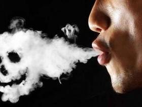 别吸烟卷了