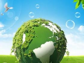 环保小品剧本 地球