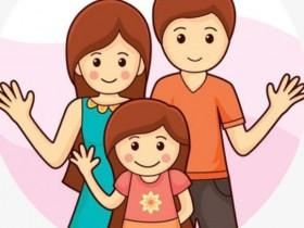 5分钟正能量情景剧剧本 爱是一家人