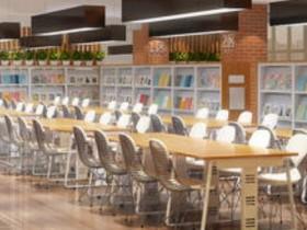 五人小品校园图书馆