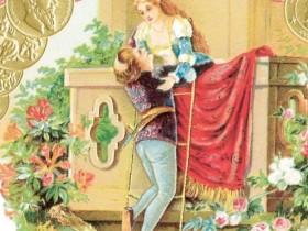 九人小品大全罗密欧与茱丽叶
