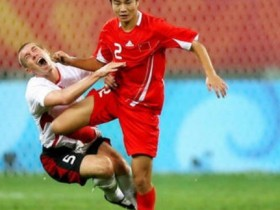 讽刺中国足球