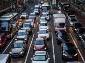 堵车的幽默说说 跟堵车有关的经典句子