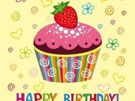 含蓄幽默表达自己生日 生日含蓄而不露出生日的句子
