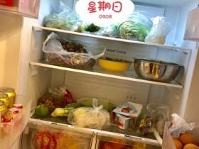 冰箱冷笑话 冰箱塞满的幽默语录
