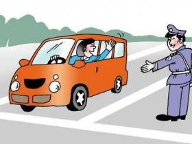 交通笑话 开车笑话大全