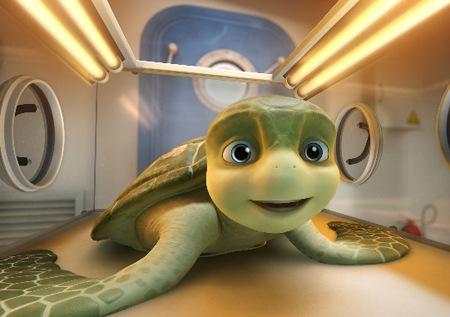 海龟先生的交易
