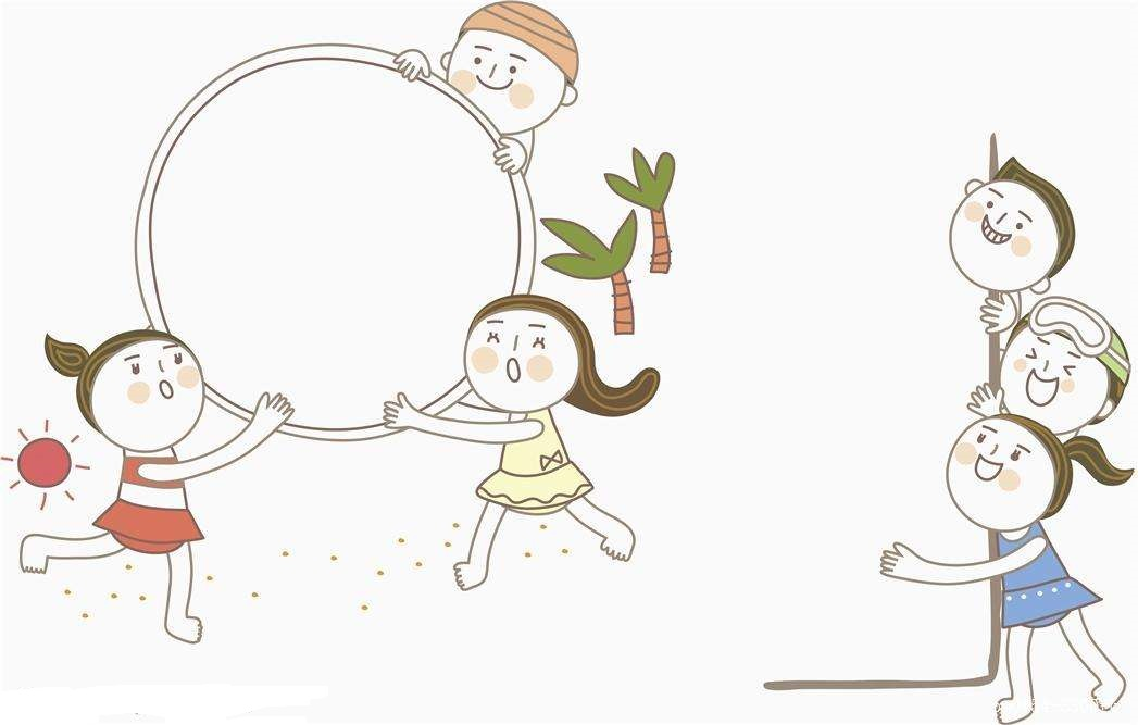 儿童笑话:儿童造句