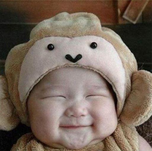 熊孩子们搞笑逗乐的高手