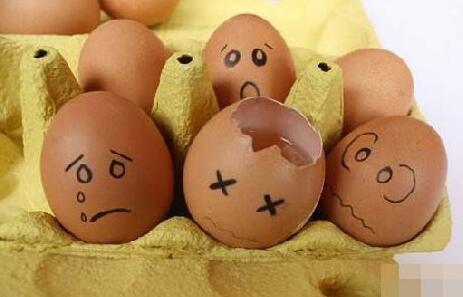 四五个鸡蛋