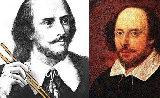 莎士比亚笑话
