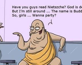 又幽默又短的英语笑话