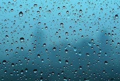 雨后相会打一字