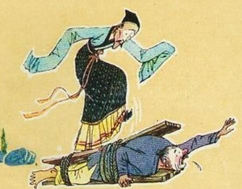 经典古代笑话故事