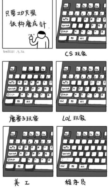 程序员节段子