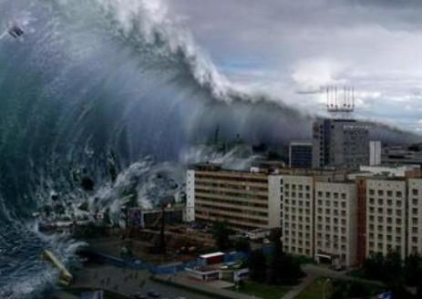 什么是海啸