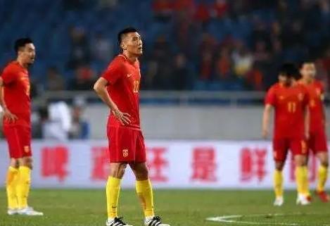 国足笑话 上帝中国足球笑话