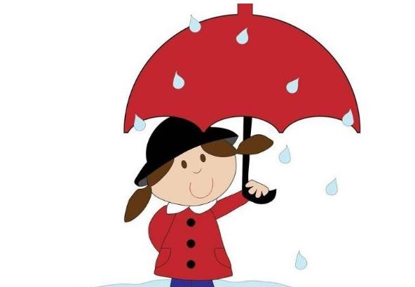 雨天幽默正能量的句子 下雨天的唯美意境句子